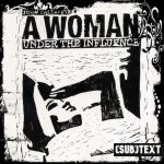 "Cover art for (sub)Text Literature and Film episode on ""A Woman Under the Influence"""
