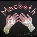 Cover art for (sub)Text Literature and Film episode on Macbeth