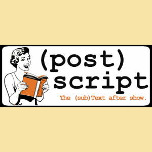 (post)script Sidebar Advertisement